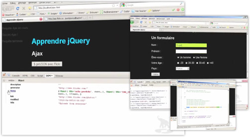 Preview DVD jQuery