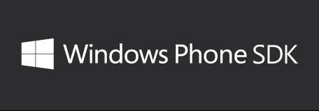 Windows Phone SDK
