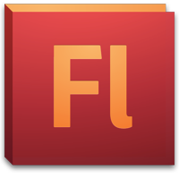Adobe Flash CS5 Logo