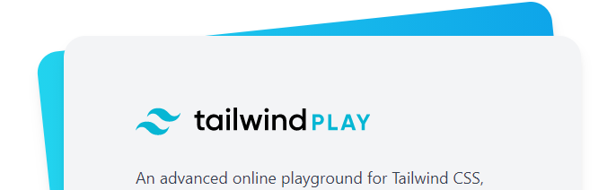 Tailwind play