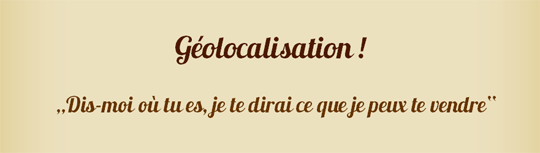 G Olocalisation En Html5 Alsacreations