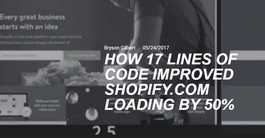 Shopify et rel preload